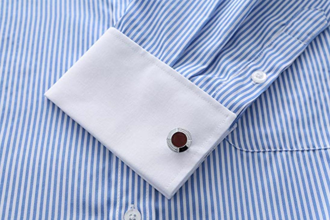 chemise poignet mousquetaire